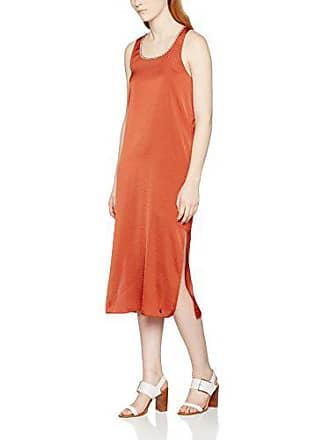 Dress Pepe Jeans 38 London dal Red Women's Small Taglia Kristin produttore auburn FIBZwIqS