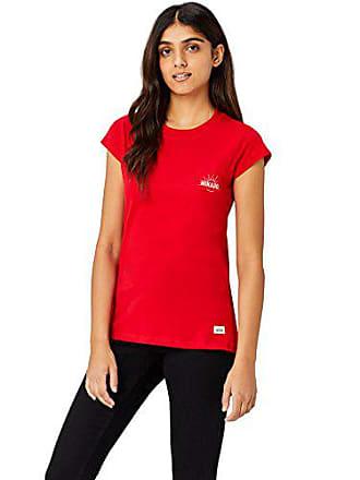 Del talla Hikaro Rojo Shipley large 48 Fabricante Camisetas Xxx red Ama Aqq7U0S