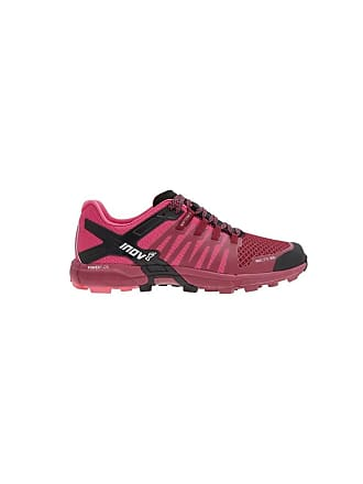 Rose Noir Femme Inov8 305 Roclite Rouge Chaussures B4XwqfpH