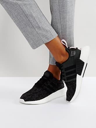 Nmd Noir Adidas Baskets R2 Originals YFqwaRp