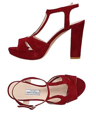 Prezioso Prezioso Chaussures Sandales Chaussures Prezioso Prezioso Sandales Sandales Chaussures Chaussures Sandales zI8Oqxa