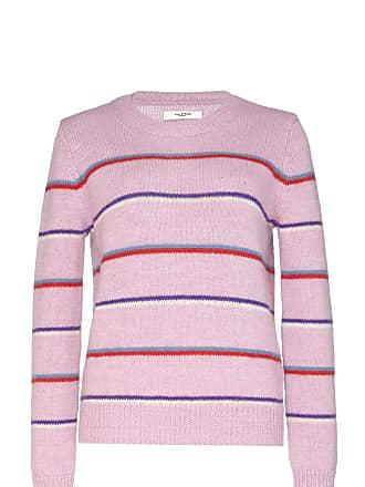 Striped blend Gian Isabel Alpaca Marant Sweater OE7AwwHnq