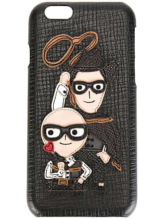 Coque 6 Patchs à Gabbana Dolceamp; Diphone CréateursNoir 354jLqARc