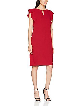 3500 red Vestido Rot Mujer S oliver 22707826486 46 Para TY0HHq