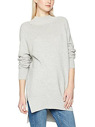 Ottoman Pull Femme Mel Connection light French Grey 2 Gris 42 a5q4CUAxw