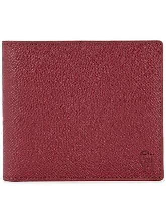 Hawkes Rot Klassisches Gieves Portemonnaie amp; 4T5Uw