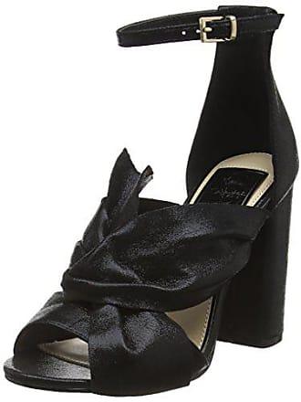 noir Candy Selfridge 36 5 Femme Noir Sandales Miss zXw46x