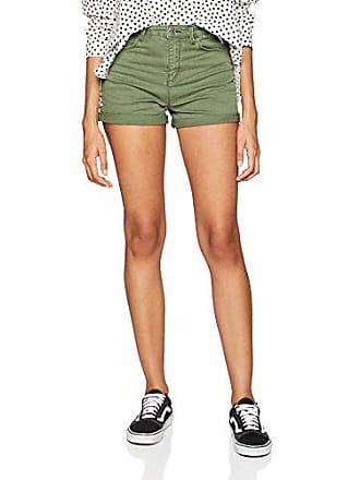26 Mujer green Tiffosi Fabricante Gilly Verde Del Pantalones Cortos 6 Para tamaño A4PwqBax