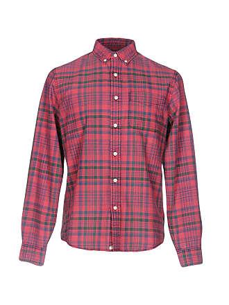 amp; Denim amp; amp; Hemden Supply Supply Denim Denim Hemden Supply qfPXw0P