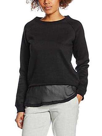 black Noir Sweat Femme Shirt 38 Fresh D1140g01542a Made wqFT6Y6