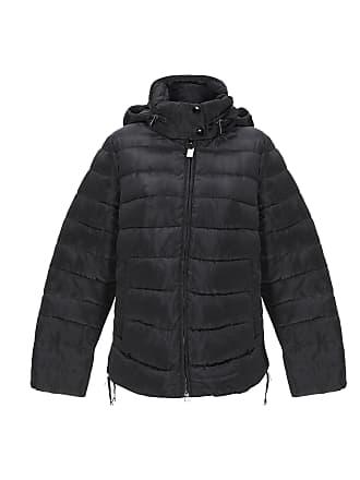 amp; Synthetic Jackets Biancoghiaccio Coats Down Hzpqxx5Un