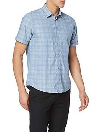 3xl herstellergröße oliver 903 large Herren 2224 22 Blau Xxx Freizeithemd 13 S 54n1 oxide Blue a6xCSUU