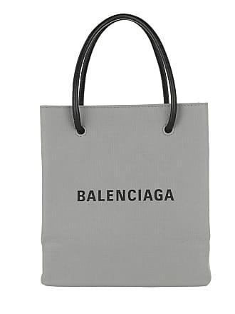 Xxs Tote Grey Grau Shopping Balenciaga wTqWB1p1