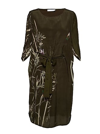 lowest price d3db8 199e3 Print Autumn Coster Fly Dress Copenhagen W txp7pXw