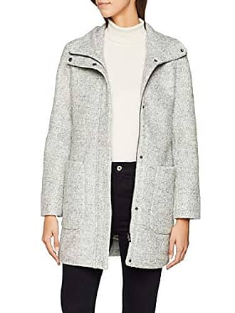 light Gris Esprit Grey 4 Femme 043 Manteau Large 098ee1g023 xHnwqAO