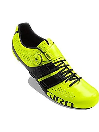 40 6 highlight Homme De Route Uk Multicolore Giro 000 bla 5 Vélo Techlace Road Factor Chaussures Yellow w6xcOf4q