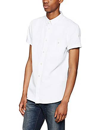 Summer X large French Soft Hombre Connection Camisa 10 Blanco white Para qvpz5