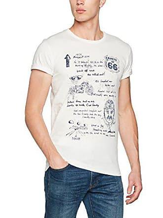 Solid Productos Stylight Para Hombre Estampadas 67 Camisetas FwpvUZv