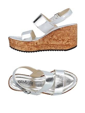 Sandales amp; Nila Sandales Nila amp; amp; Chaussures Chaussures Nila Nila Sandales Chaussures pYnOBxUww