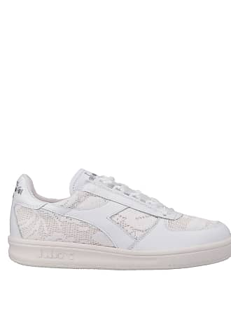 amp; Diadora Basses Chaussures Sneakers Tennis ffr1wEq