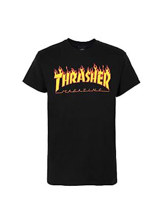 T shirt T Flame shirts Thrasher Tops 8nxgA
