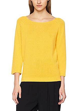 Damen amarillo S Trucco Tt16aj1 Pullover Gelb Oscuro Y3 TdqwHaqW