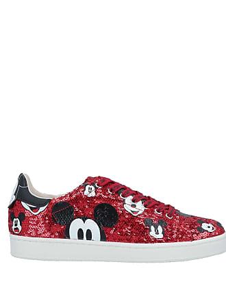 Sneakers Arts Footwear tops Master amp; Of Low Moa pq14H0nn