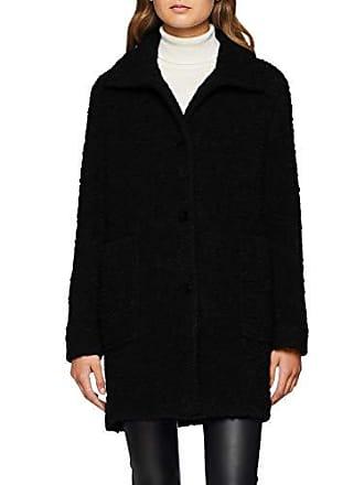 Femme Fabricant Boss Casual 42 Noir Manteau black taille 001 40 Ochilly CFAxRtAwq
