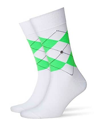 King 40 All Burlington Neon gr Size 46 Socken Fits Herren One Fwqa51w