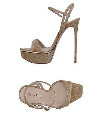 Con Calzado Sandalias Cierre Silla Le 5Tq8tn