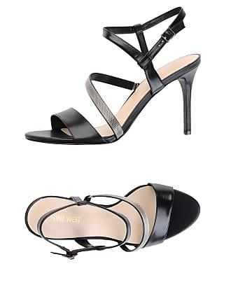 West Nine Nine Sandales Nine Sandales Chaussures Chaussures West West CYqY1wS