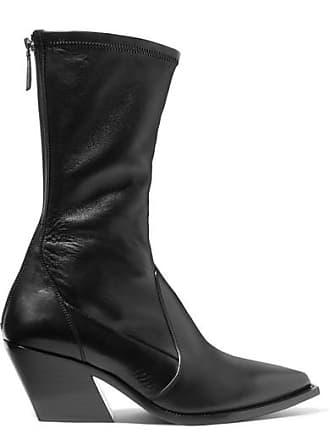Cuir Bottines Noir En Cuir Givenchy Givenchy Bottines En Noir Givenchy Bottines qFUEwvd7