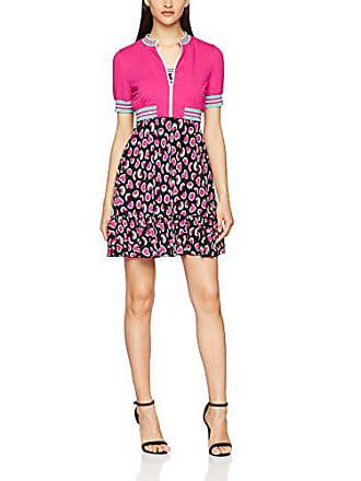 W Fabricante Para Moschino Del 36 Vestido wmelon talla 40 0014 bl Regular Dresses Mujer Love sm npqSz6z