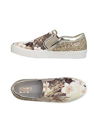 amp; Sneakers Chaussures Basses Tennis Follie Divine wBq1U