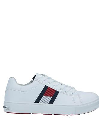 Blanc118 En Tommy ArticlesStylight Chaussures Hilfiger ChBodtQrsx