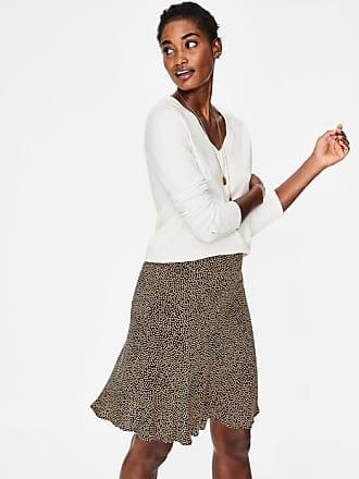 Damen Mit ausschnitt Ivory Tilda V Boden Pullover RqwYPF