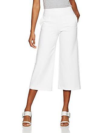Stefanel Mujer Del bianco 44 Blanco Para Pantalones talla Hp008d71883 42 0050 Fabricante Es rxUBwt6r