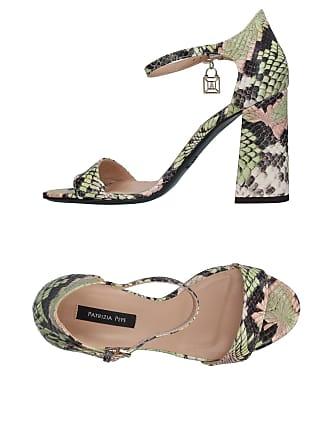 Patrizia Pepe Chaussures Chaussures Sandales Pepe Patrizia 0Ycqaw