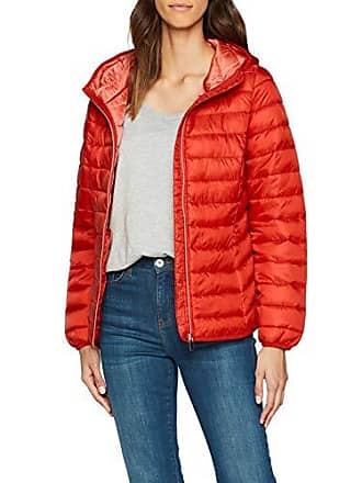 11360 Red One Street Susi 38 201173 real Femme Blouson Rot 8SpTSqw4