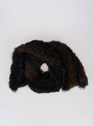 Size Scarf Drome Drome Unica Fur Fur UYwOqIU