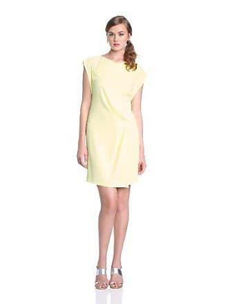 Vestido Mangas Lima Para 40 Sin Mujer Laurel Cóctel Color Talla 6dTqZOZF