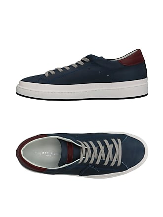 Chaussures amp; Tennis Philippe Basses Sneakers Model a45wPnUxqO