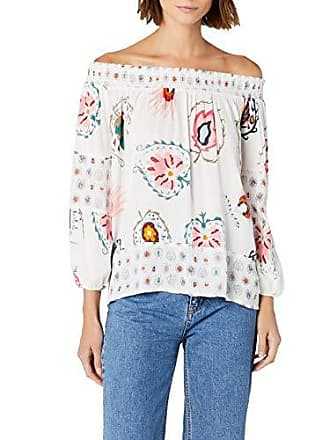 Maniche A Camicie Fino Donna Desigual® Lunghe −83 Acquista CT5qdn5wx