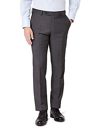 Fabicante Traje 106 l36 dunkelgrau Para 8 Pantalones De talla 0340 Roy 5068 W36 Gris Hombre Robson Del AHqaXxZU