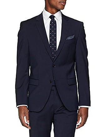 Bugatti giacca 99770 marina blu da 28 uomo 49 794400 rEw75BqAr