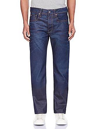 G Herren Straight 3301 Jeans star YyfIg7vb6