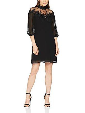 Fiesta Vestido Fabricante talla Mujer Little 12 Mistress L7976wia 40 Negro De IwCnRAnxq
