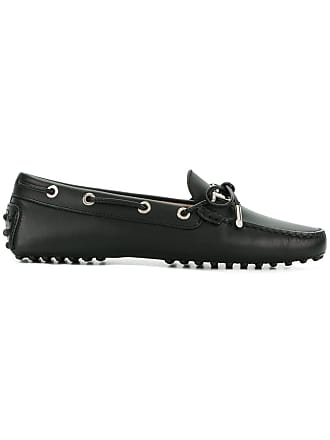 Tod's Noir Driving Gommino Driving Shoes Shoes Tod's Gommino Noir 8qtPw8