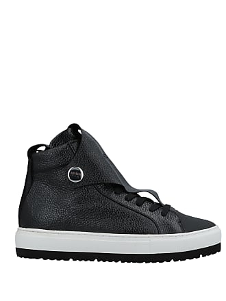 Chaussures amp; Armani Tennis Montantes Sneakers c6vaqF0w