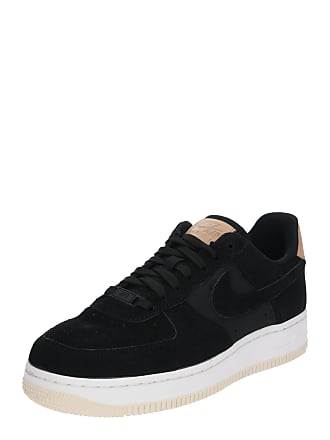 Premium Nike 1 Force Schwarz 07 Air Weiß Sneaker wwqU4Rp7